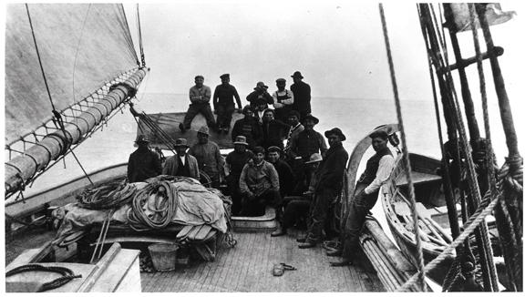 U & A Sealing Crew
